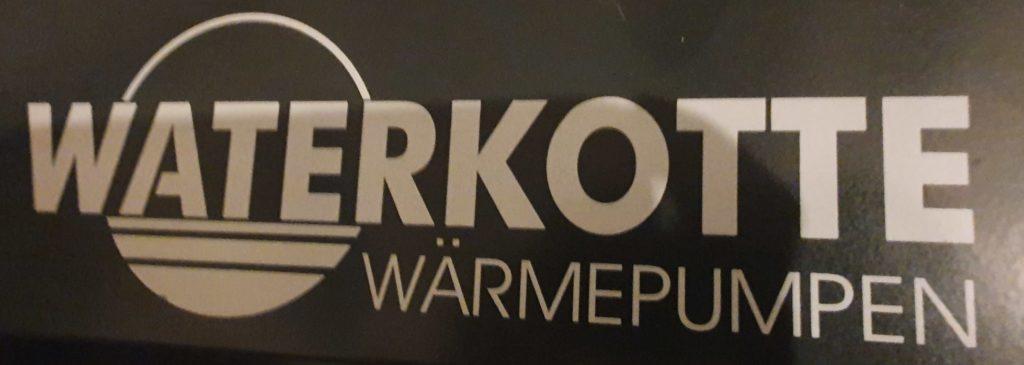 Waterkotte Wärmepumpen Logo
